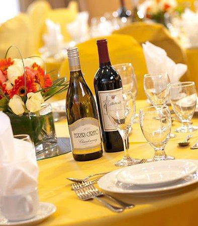 Newark, كاليفورنيا: Ballroom Social Event - Details