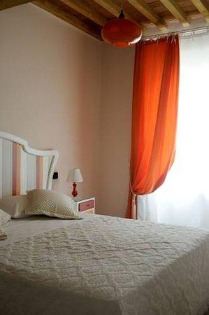 Le Camere di Filippo: Camera rosa
