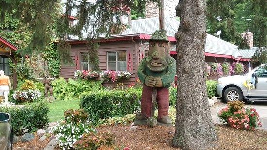 Garmisch USA Resort Photo