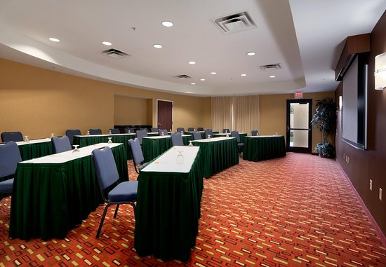 Wall Township, Nueva Jersey: Allaire Meeting Room