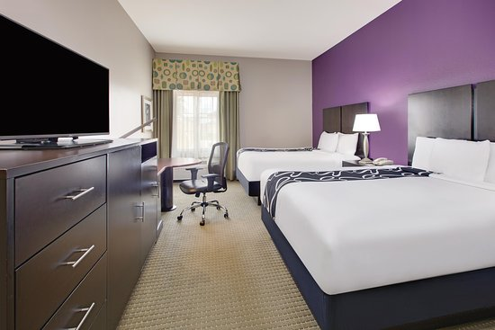 Cedar Hill, TX: Guest Room