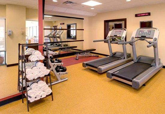 Sandy, UT: Fitness Center