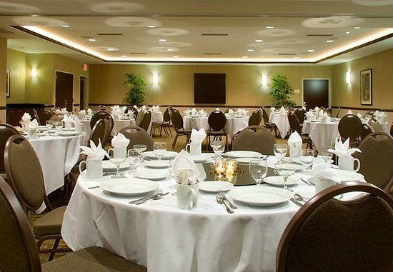 Middleton, WI: Meeting & Banquet Room