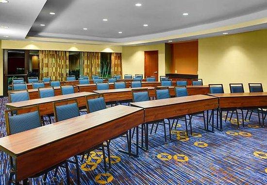 High Point, Carolina do Norte: Meeting Room