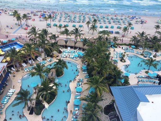 Margaritaville Hollywood Resort Is
