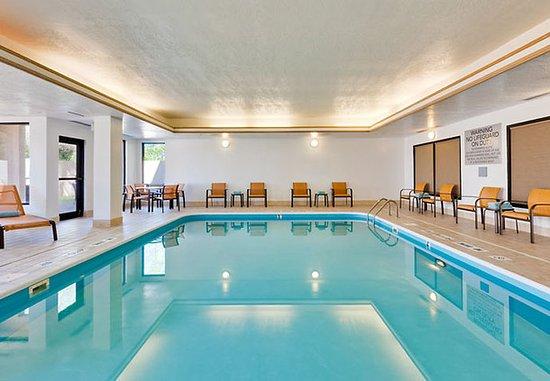 Mishawaka, IN: Indoor Pool