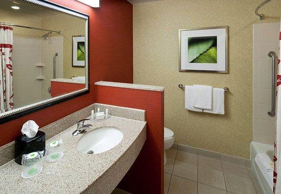 Texarkana, TX: Guest Bathroom