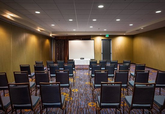 Richland, WA: Riverview Point Meeting Room