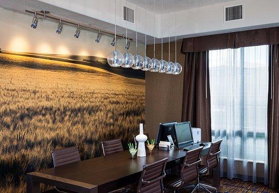 Ричленд, Вашингтон: Fairway Boardroom