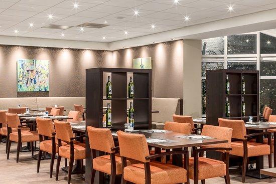 NH Naarden: Restaurant