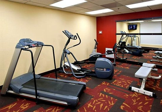 Lake Mary, Floride : Fitness Center