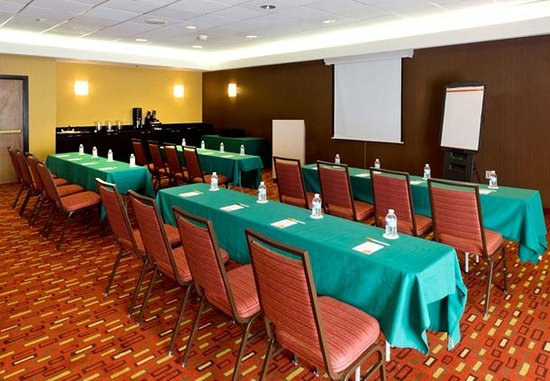 Lake Mary, FL: Meeting Room