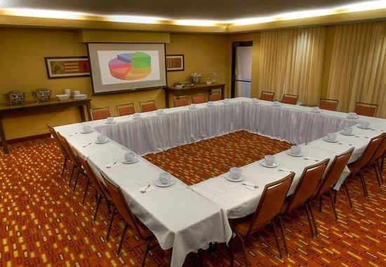 Normal, Илинойс: Meeting Room