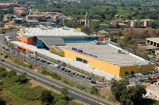 Centro Commerciale Ciclope