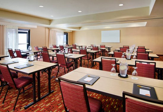 Lake Forest, Californie : Meeting Room