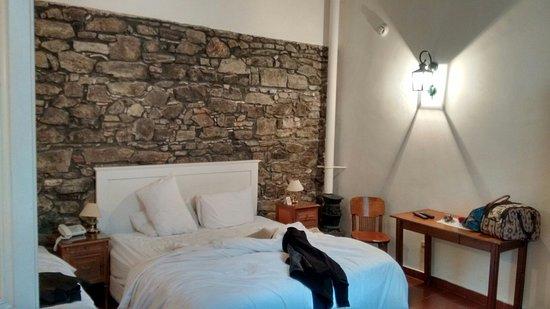 Hotel Posada del Virrey: Classico