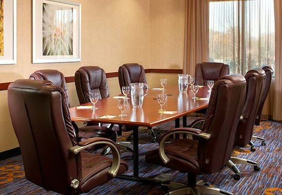 Annapolis Junction, MD: Boardroom
