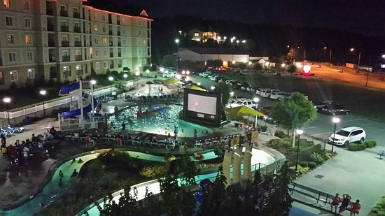 Resort at Governor's Crossing: 20160716_214000_large.jpg