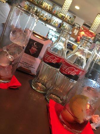 Cafetería Milenio