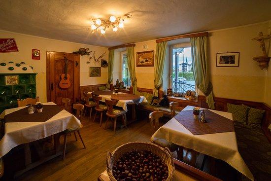 Kirchdorf in Tirol, Austria: Jägerstuberl im Hotel Restaurant Gasthof Neuwirt