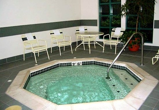 Tigard, OR: Indoor Spa