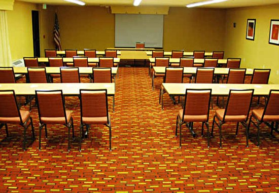 Hillsboro, Όρεγκον: Stucki Room – Classroom Setup