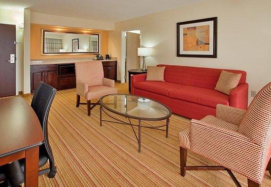 Abilene, تكساس: King Suite