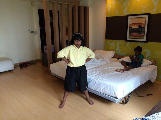 Aspen Suites Sukhumvit 2 by Compass Hospitality: photo0.jpg
