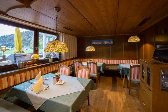 Kirchdorf in Tirol, Austria: Restaurant Hotel Neuwirt Kirchdorf