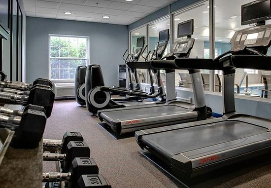 Chapel Hill, NC: Fitness Center