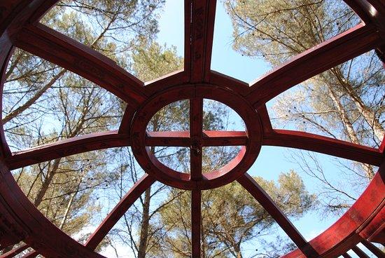 Gardanne, Γαλλία: Ecomusée de la Forêt Méditerranéenne