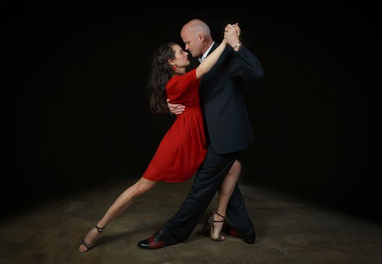 Tangonautics - Tango Argentino