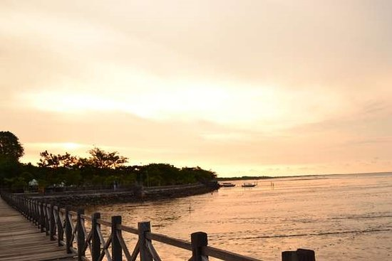 Bentar Beach
