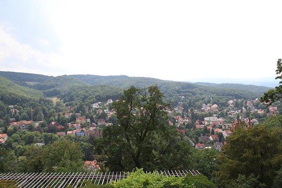 Gaststätte Schlossterrassen照片