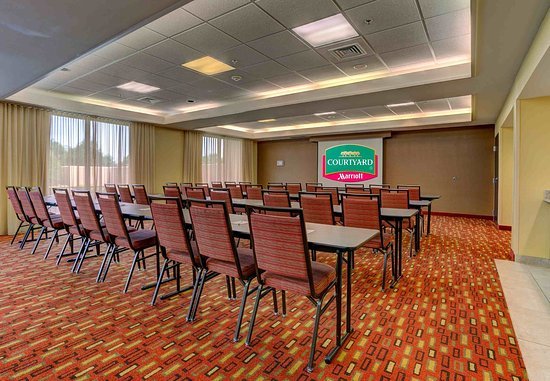 Paducah, KY: Blue Grass Meeting Room