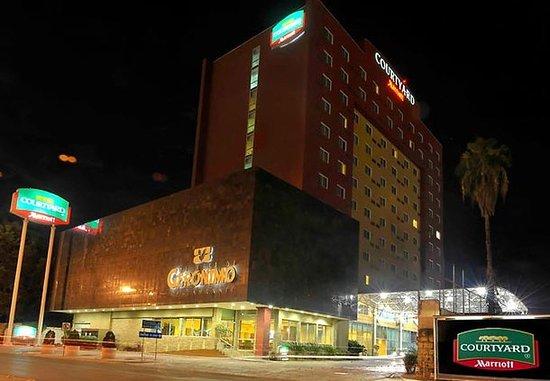 Courtyard By Marriott Monterrey San Jeronimo