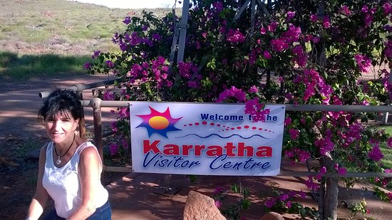 ‪Karratha Visitor Centre‬