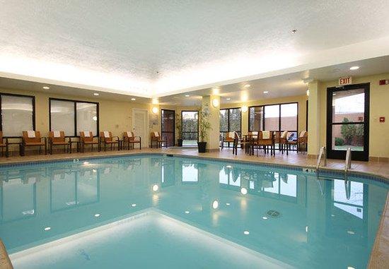 Flint, MI : Indoor Pool