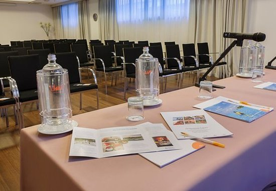 Тессера, Италия: Marco Polo Meeting Room - Theater Style Setup