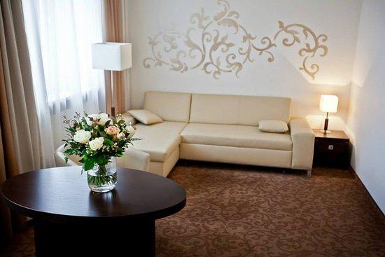 Tarnovia Hotel