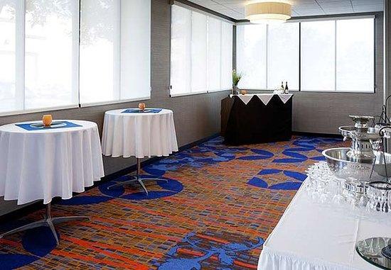 Сайпресс, Калифорния: Meeting Space - Pre-Function Area