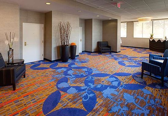 Cypress, CA: Meeting Space - Pre-Function Area