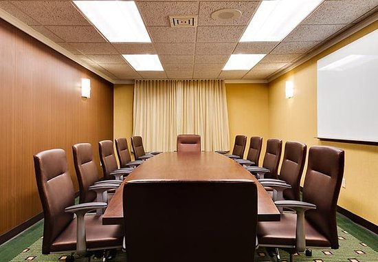 Hammond, IN: Indiana Boardroom