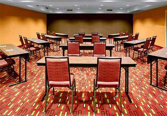 Greenville, Kuzey Carolina: Conference Room
