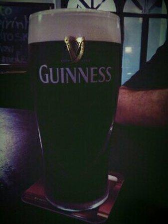 Castelnovo di Sotto, Italia: Shannon Irish Pub