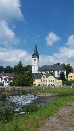 St. Gumbertus Kirche