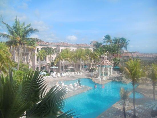 Caribbean Palm Village Resort Photo