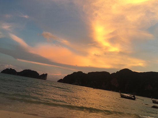 Phi Phi Bayview Resort: Paradise on earth..