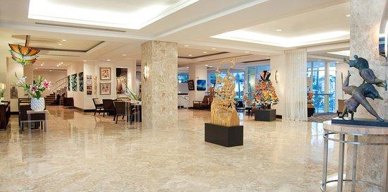 갤러리 원 - 더블트리 게스트 스위트 호텔 사진