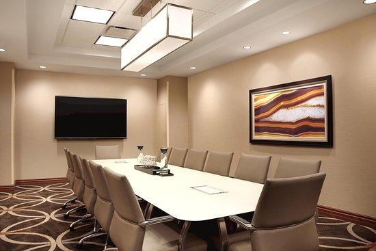 Saint Charles, MO: Windsor Meeting Room